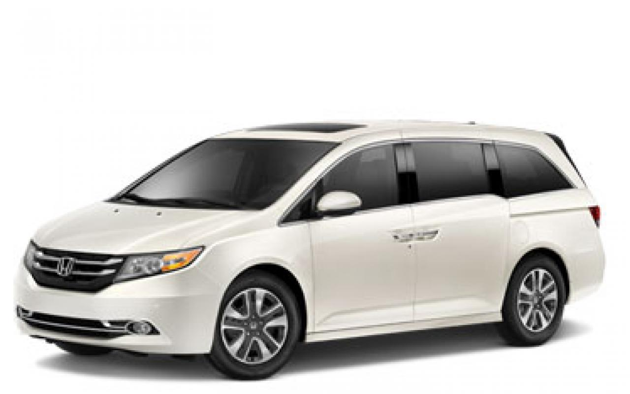 2015 honda odyssey information and photos zombiedrive. Black Bedroom Furniture Sets. Home Design Ideas
