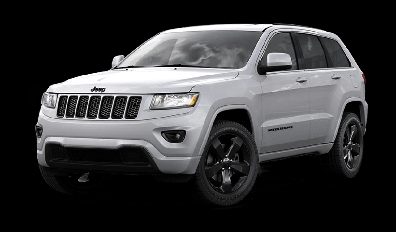 2015 jeep grand cherokee information and photos. Black Bedroom Furniture Sets. Home Design Ideas