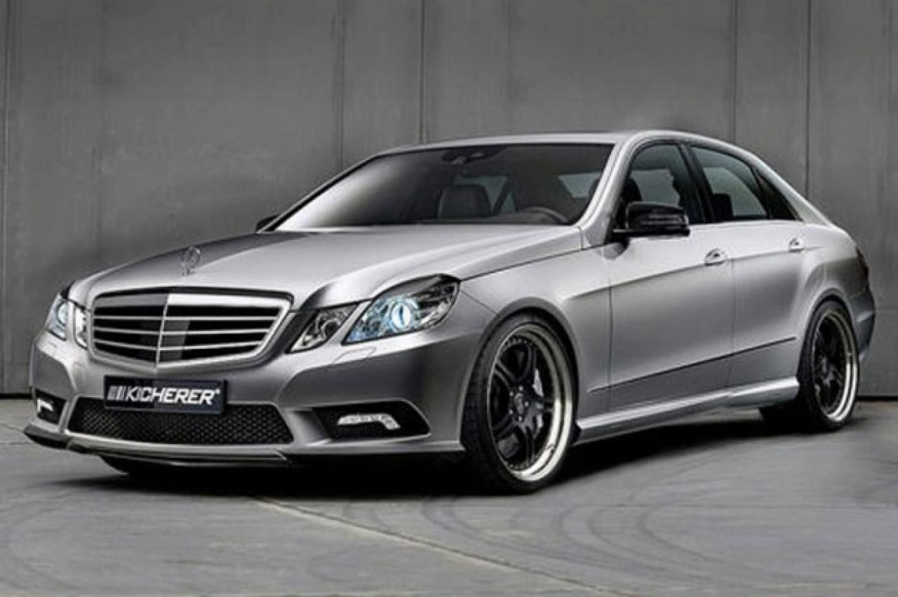 2015 mercedes benz e class information and photos for New mercedes benz s class 2015