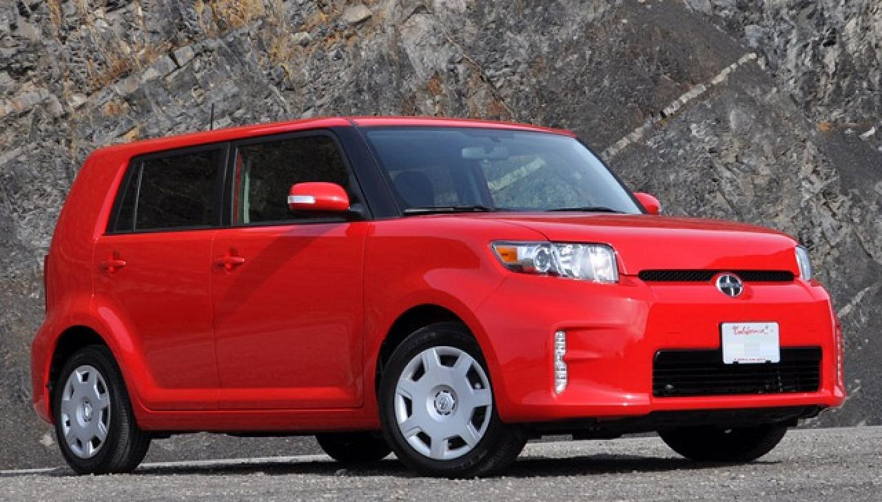 2015 scion xb information and photos zombiedrive. Black Bedroom Furniture Sets. Home Design Ideas