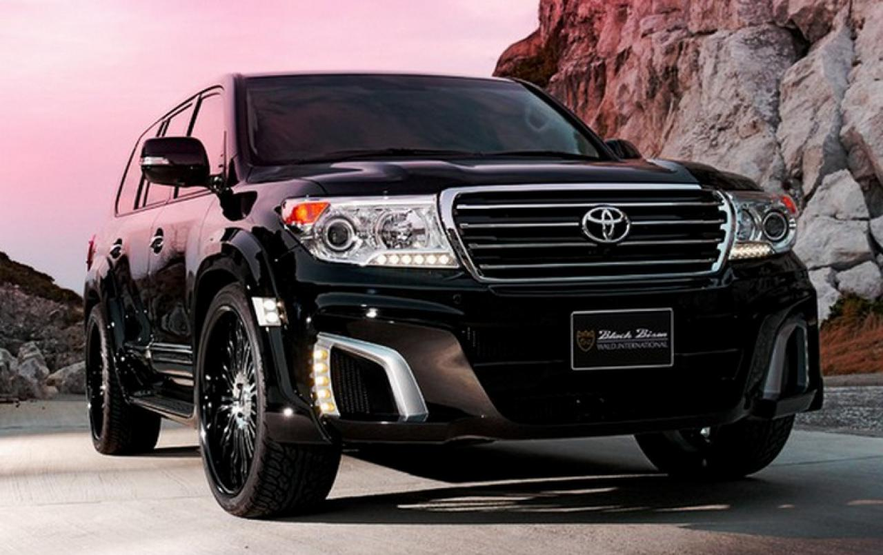 2015 toyota land cruiser information and photos zomb drive. Black Bedroom Furniture Sets. Home Design Ideas