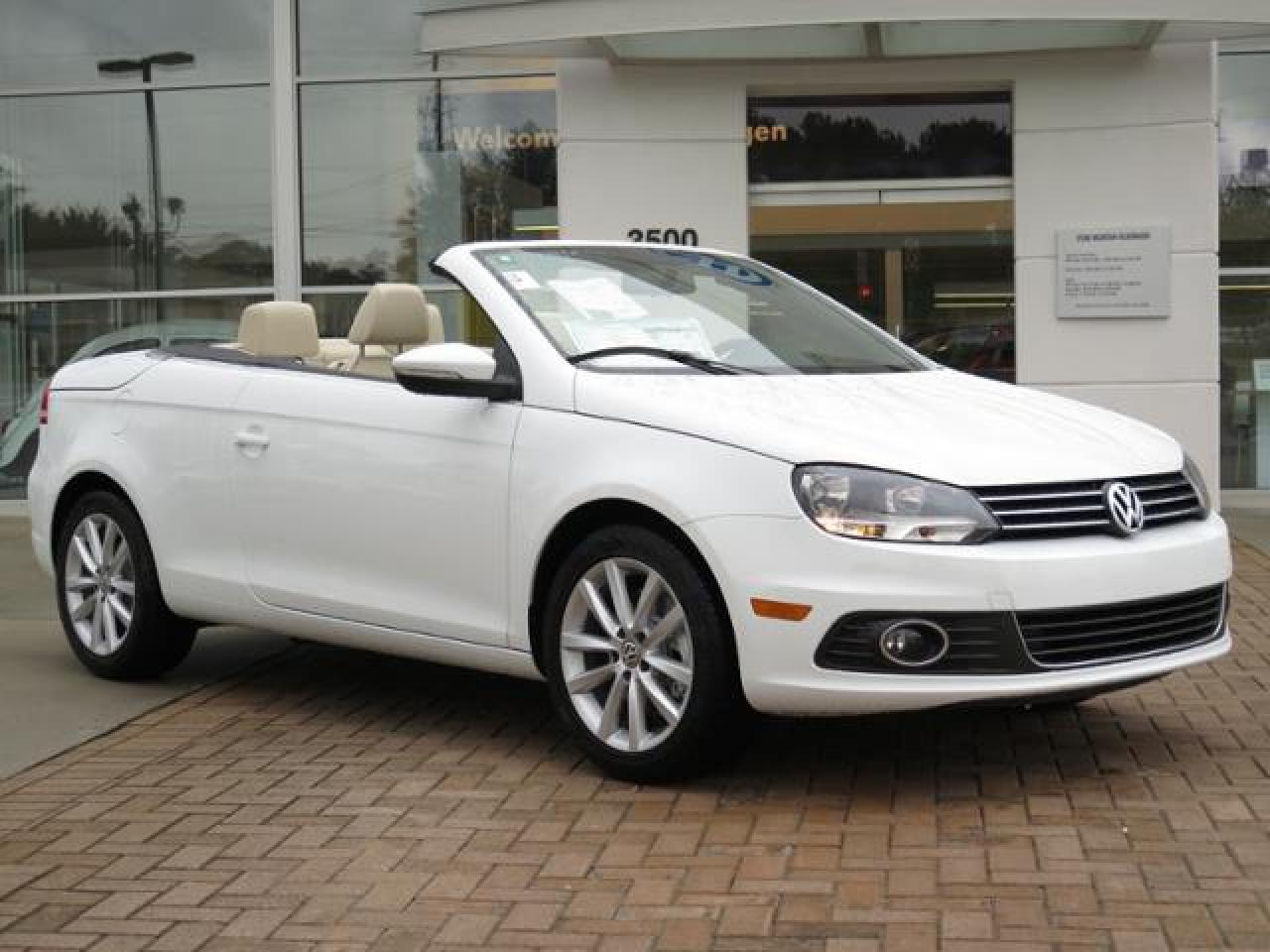 2015 volkswagen eos information and photos zombiedrive. Black Bedroom Furniture Sets. Home Design Ideas