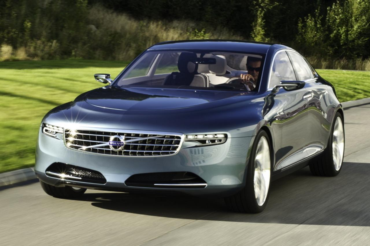 Volvo volvo coupe 2015 : 2015 Volvo S80 - Information and photos - ZombieDrive