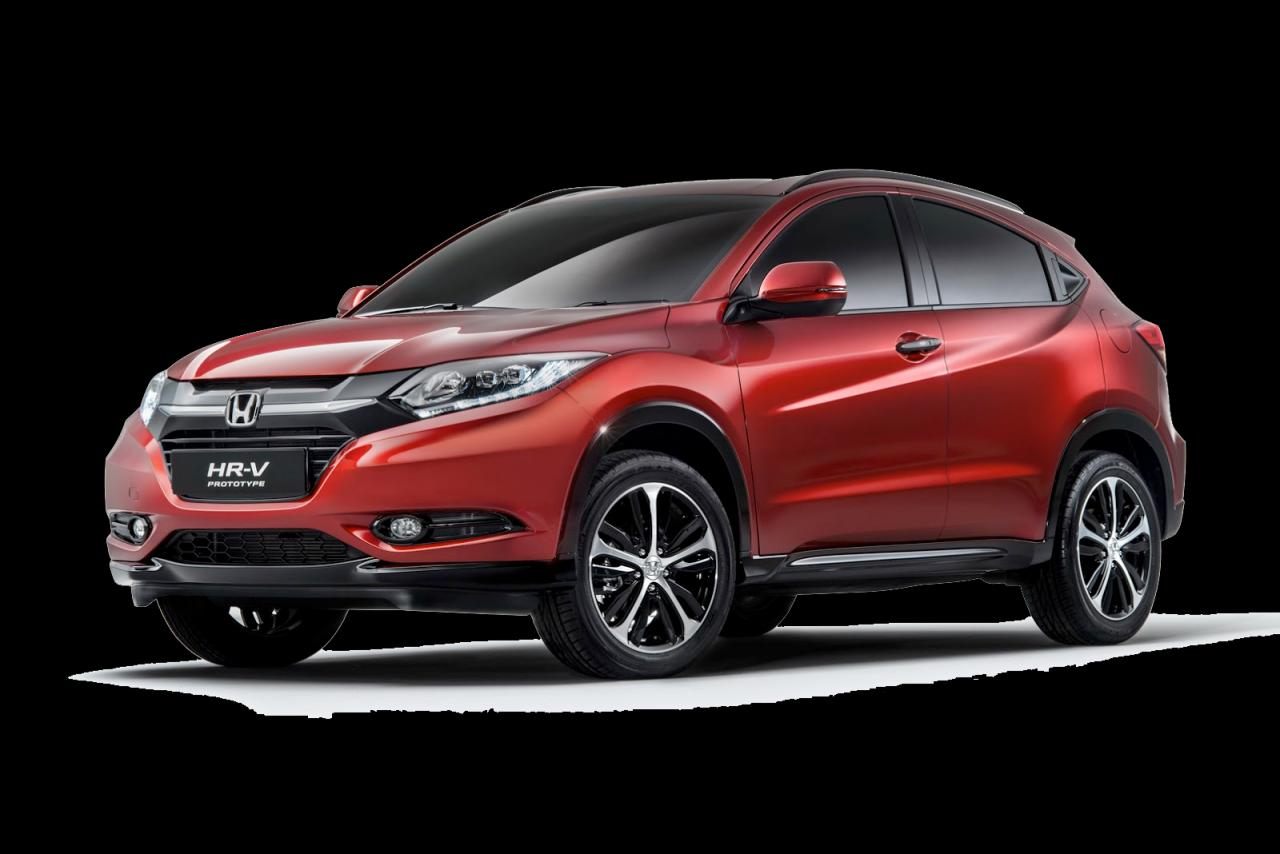 how much will the 2016 honda hrv cost autos post