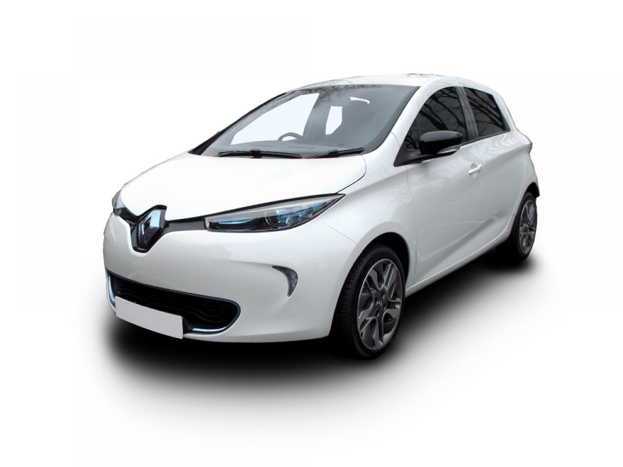 renault zoe finally a good looking electric car. Black Bedroom Furniture Sets. Home Design Ideas