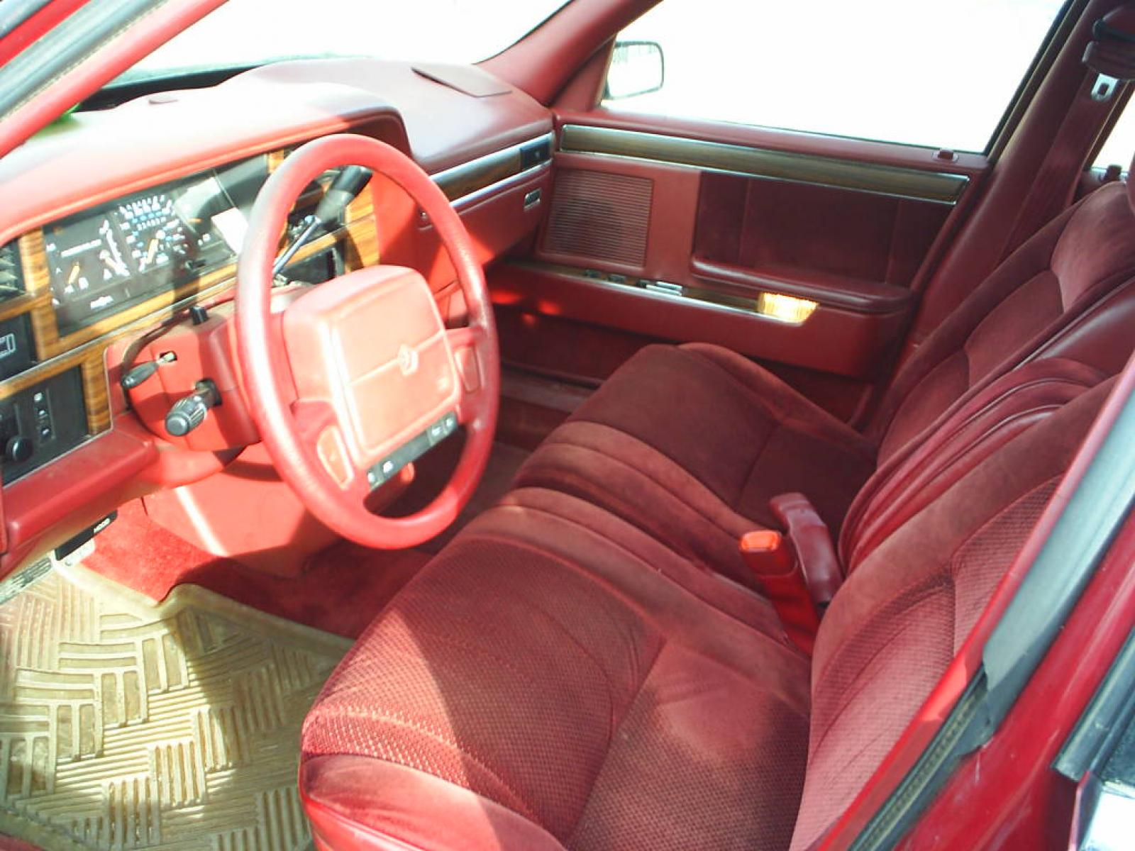 1990 Dodge Dynasty Information And Photos Zombiedrive Wiring Diagram Schematic 800 1024 1280 1600 Origin