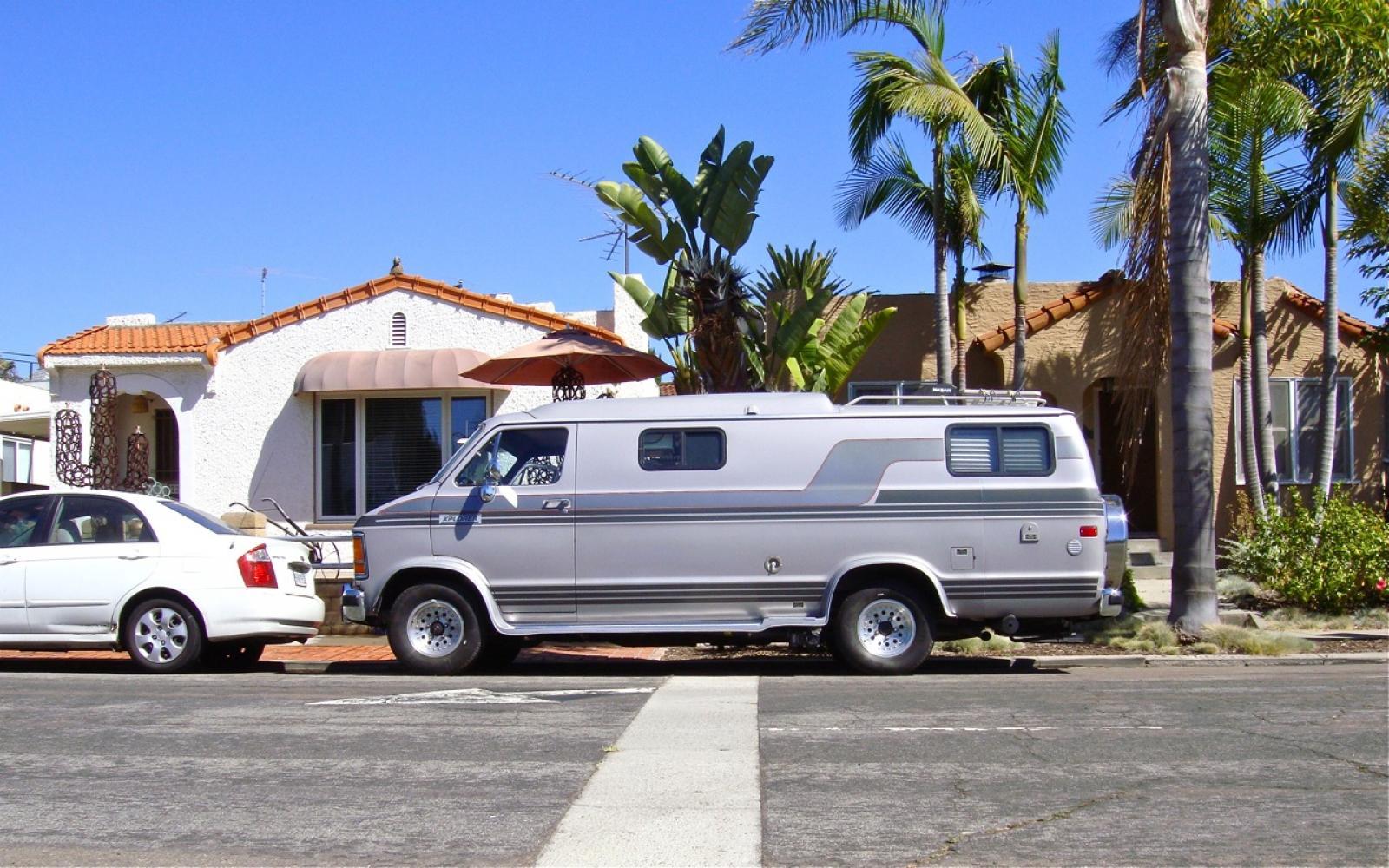 1990 Dodge Ram Wagon Information And Photos Zombiedrive 1980 Van Camper 800 1024 1280 1600 Origin