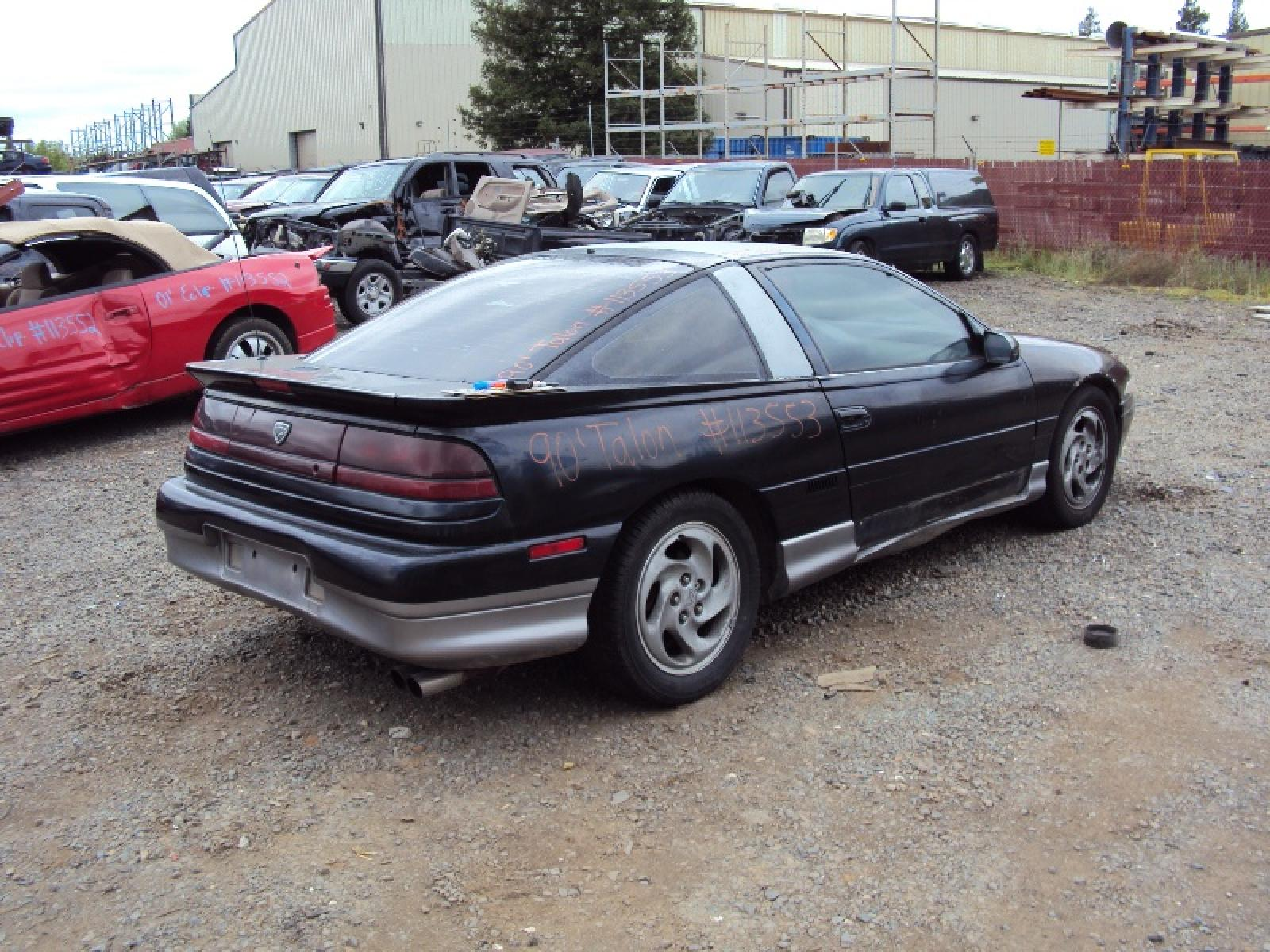 800 1024 1280 1600 origin 1990 Eagle Talon ...