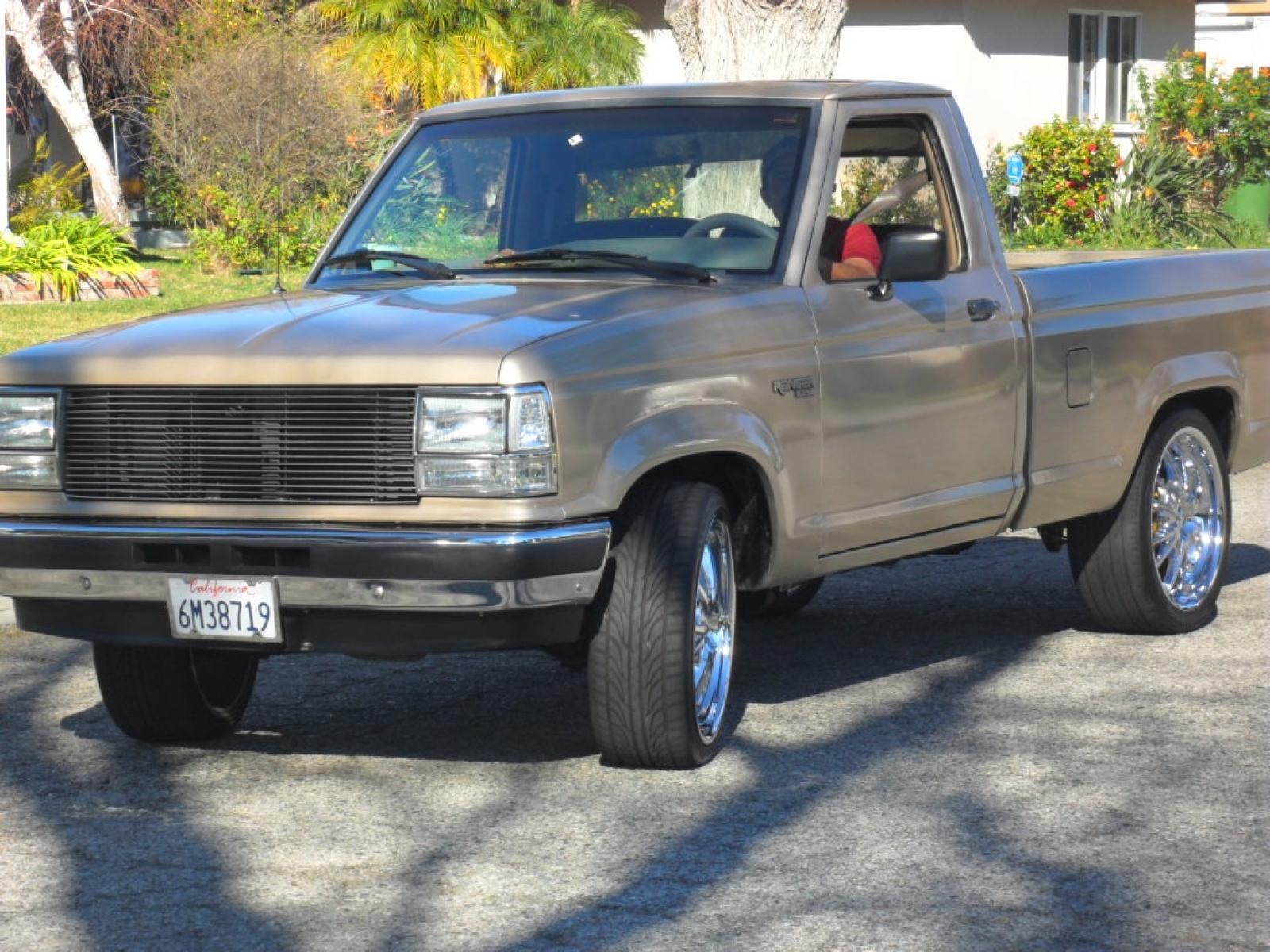 1990 ford ranger 5
