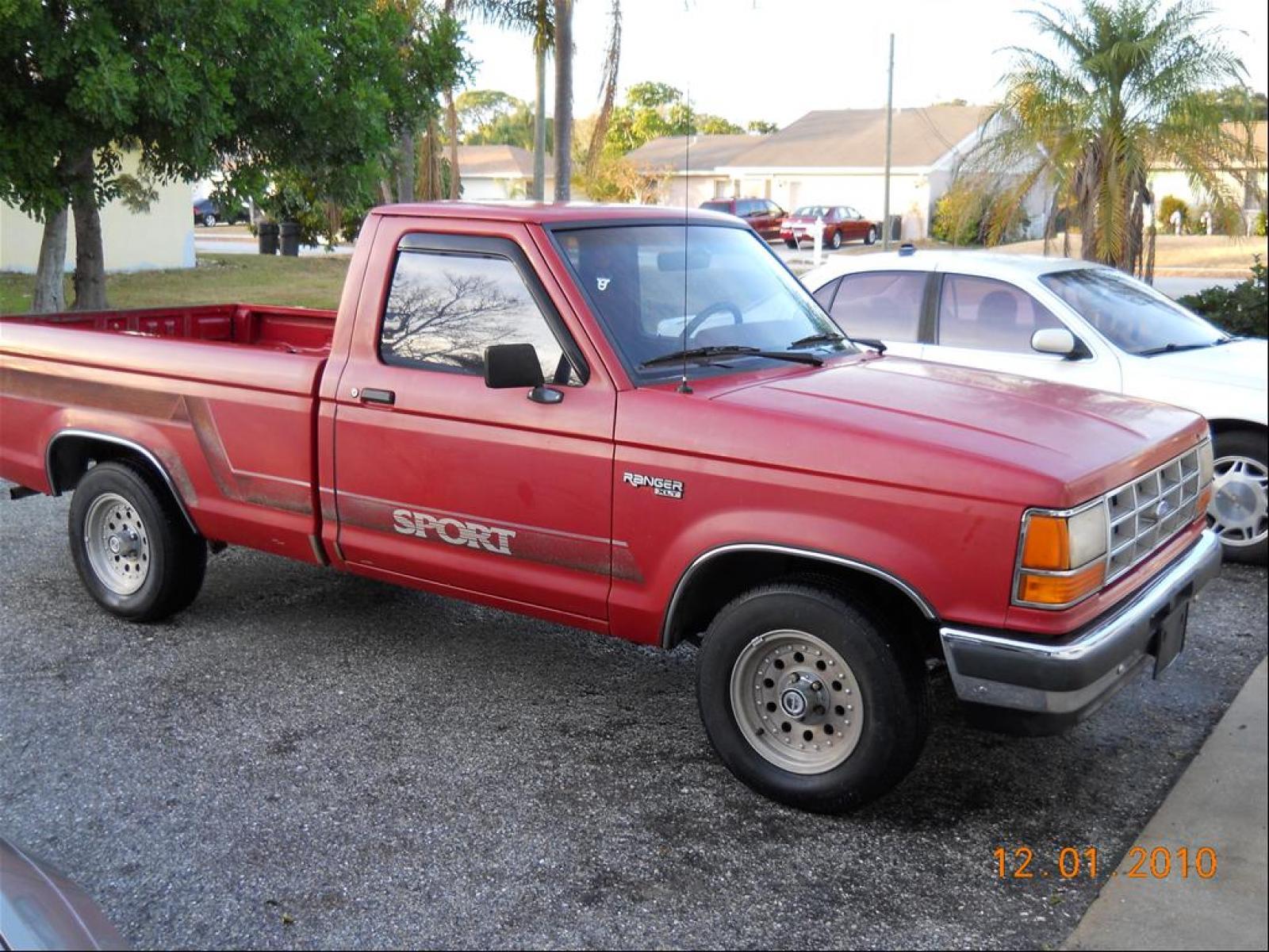 1990 ford ranger 6