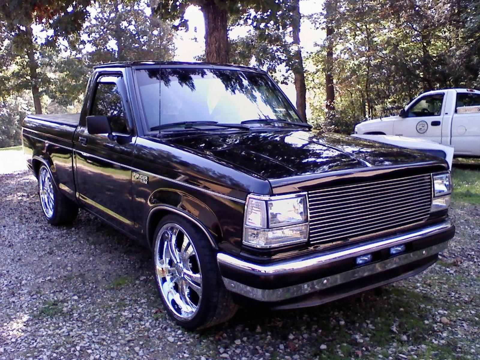 1990 ford ranger 12