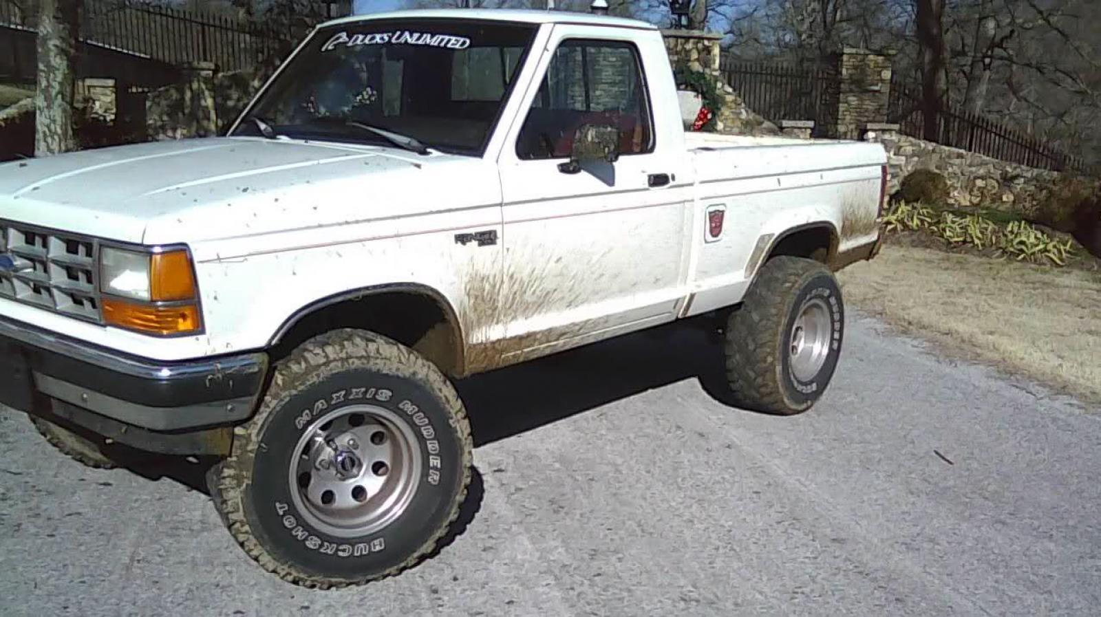 1990 ford ranger 7