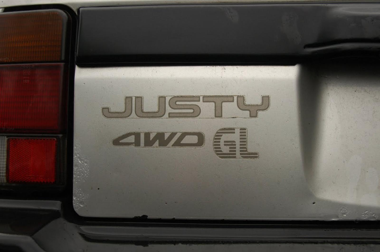 1990 Subaru Justy Information And Photos Zombiedrive 1992 Engine 800 1024 1280 1600 Origin