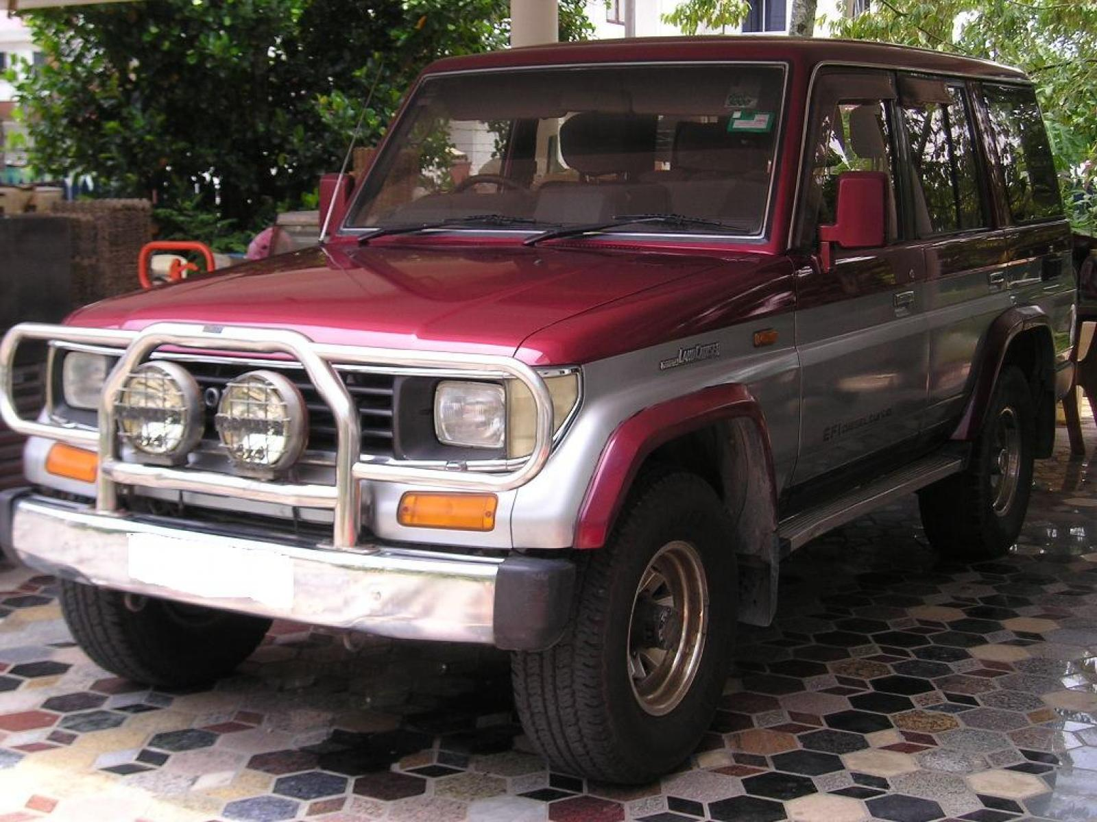 1990 toyota land cruiser 3 toyota land cruiser 3 800 1024 1280 1600 origin