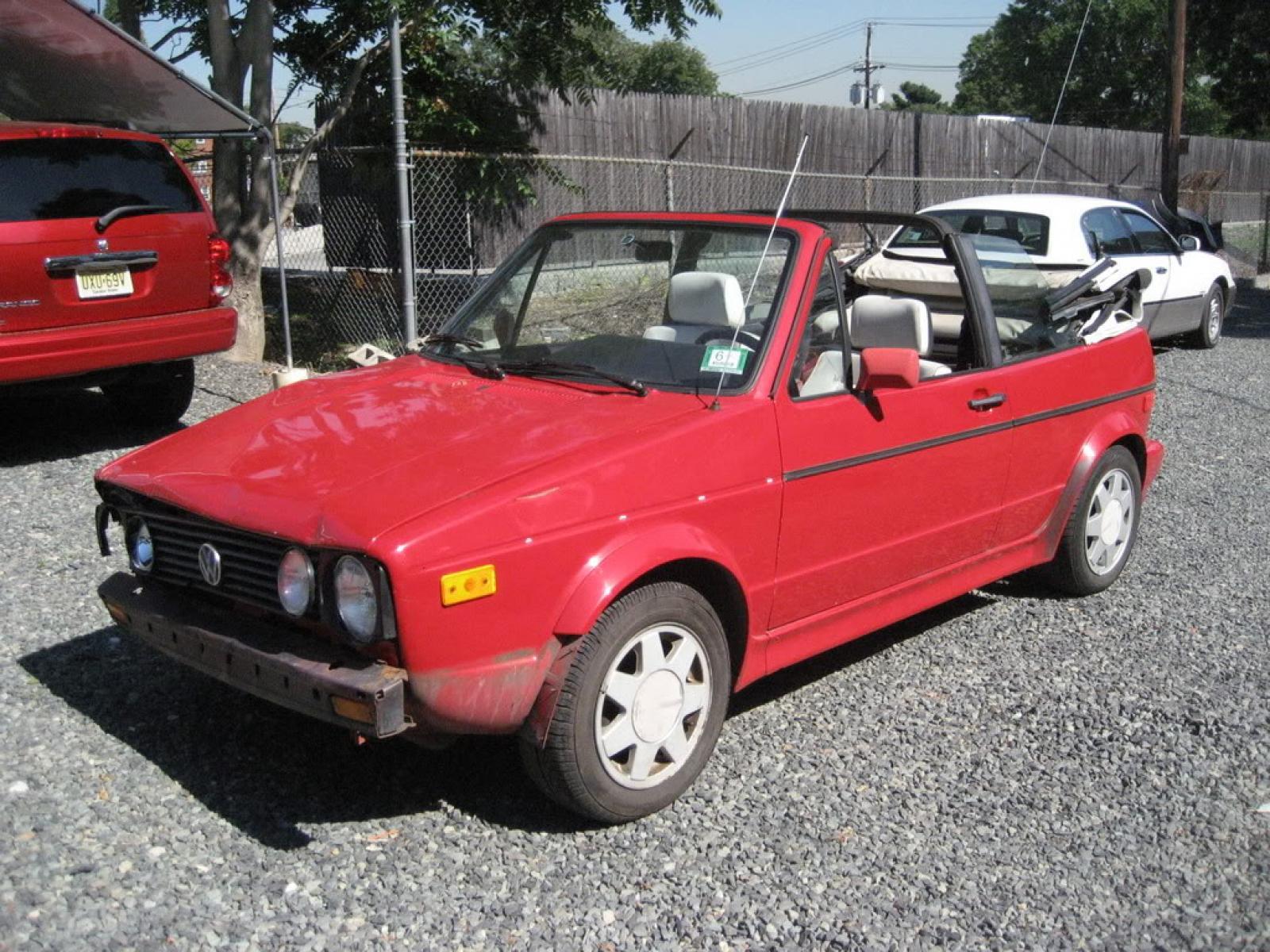 1990 Volkswagen Cabriolet 6 800 1024 1280 1600 Origin