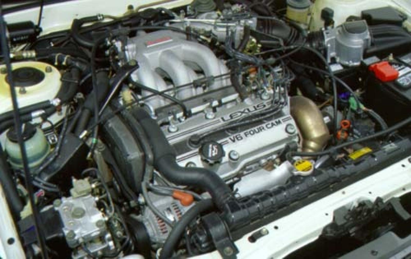 1990 Lexus Es 250 1600px Image 4 Engine Diagrams