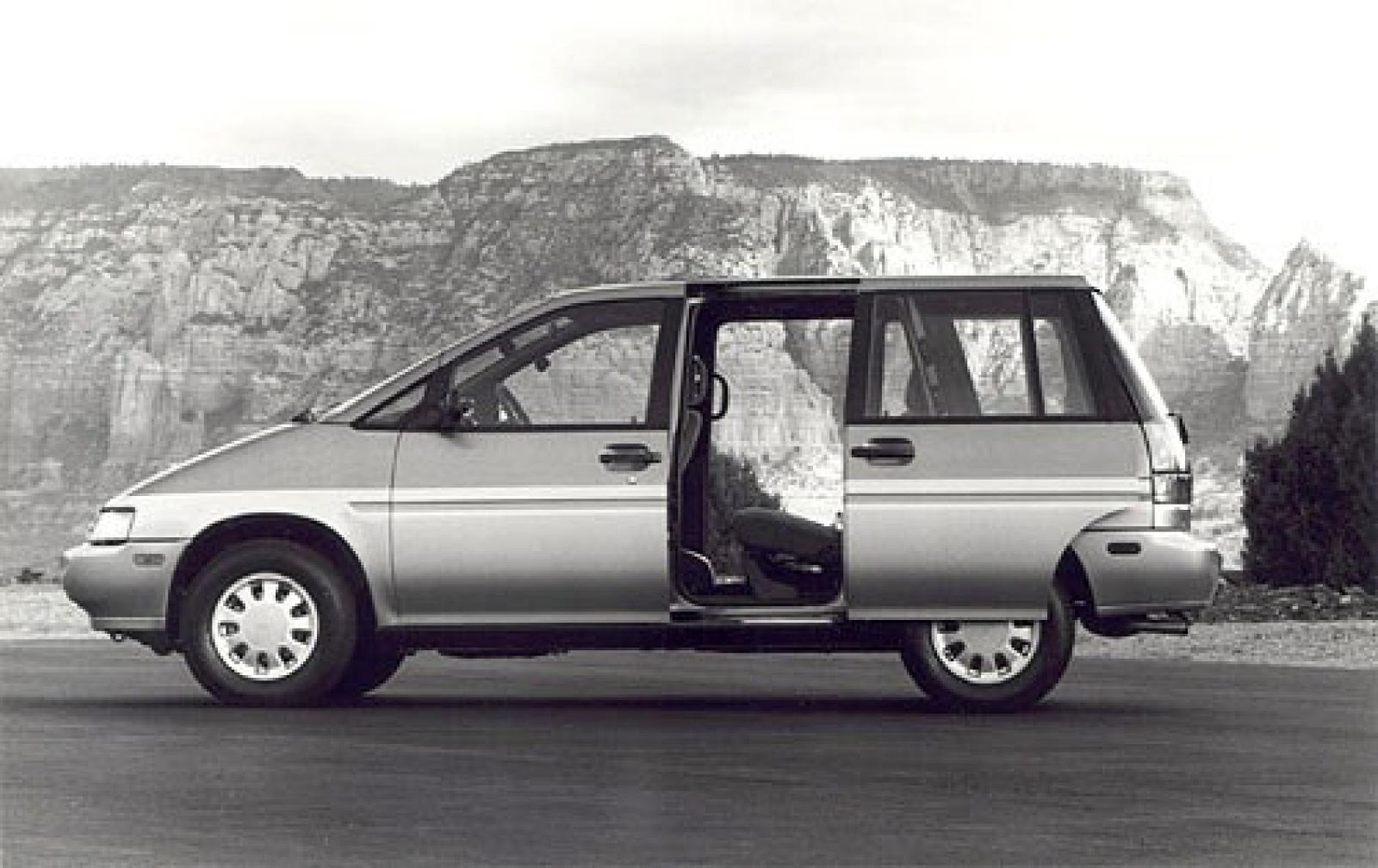 1990 Nissan Axxess #1 800 1024 1280 1600 origin