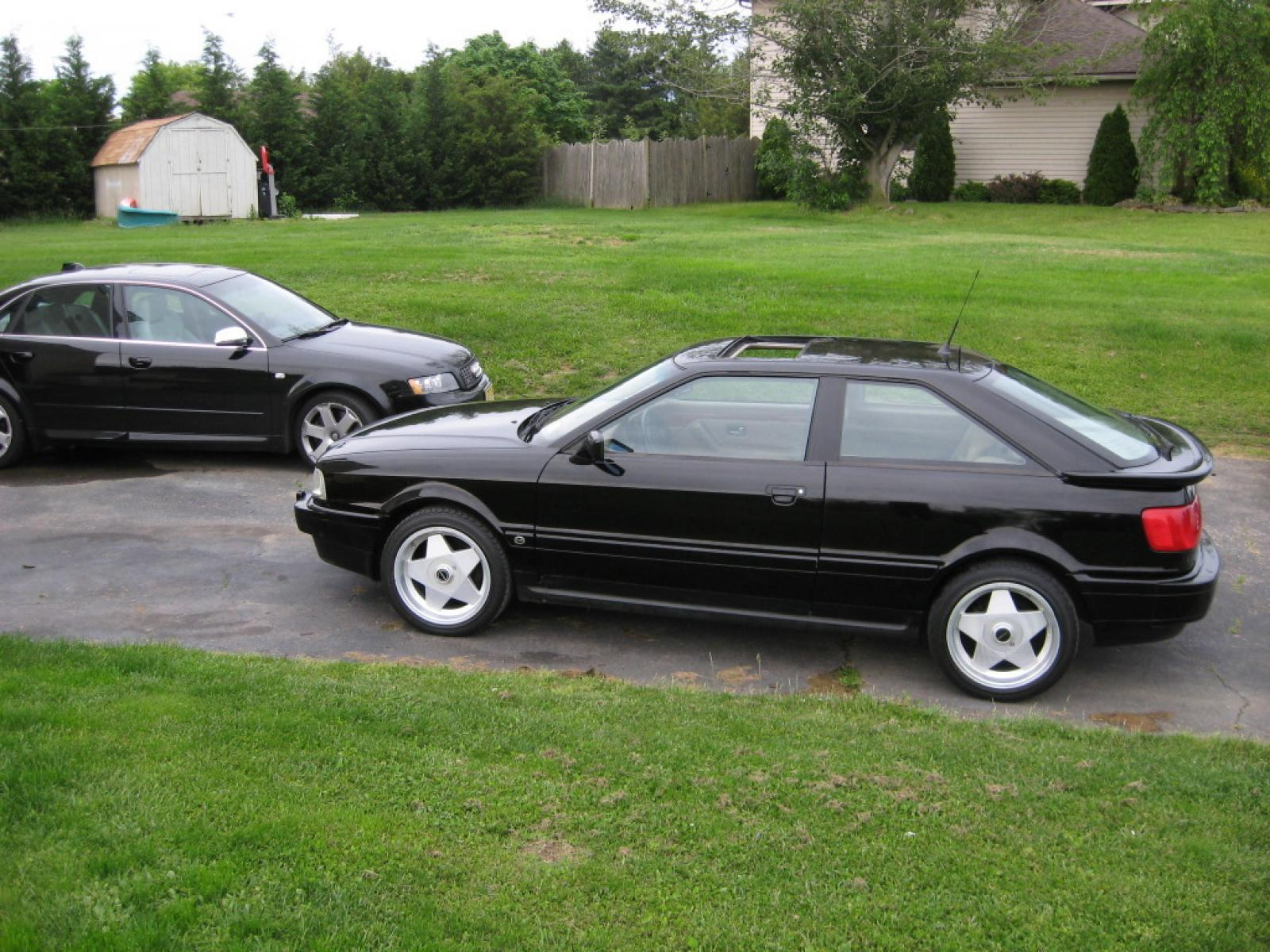 1991 Audi Coupe - Information and photos - ZombieDrive  Audi S Coupe on audi quattro coupe, audi 90 coupe, audi rs2 coupe, audi a5 coupe,