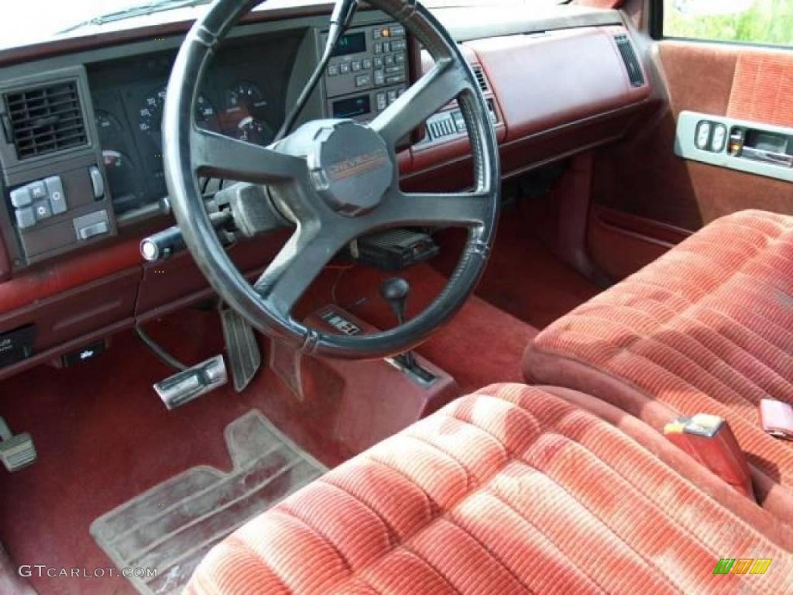 1994 chevy cheyenne 3500 dually
