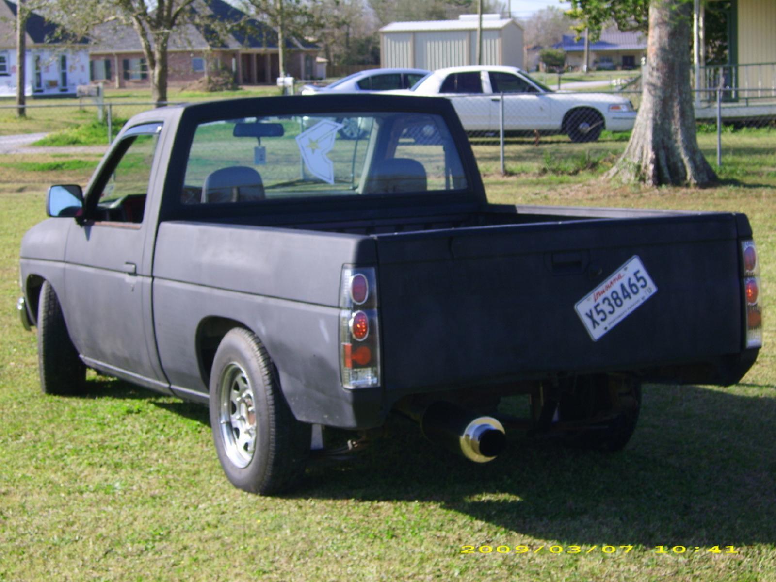 1991 Nissan Truck 1 800 1024 1280 1600 Origin