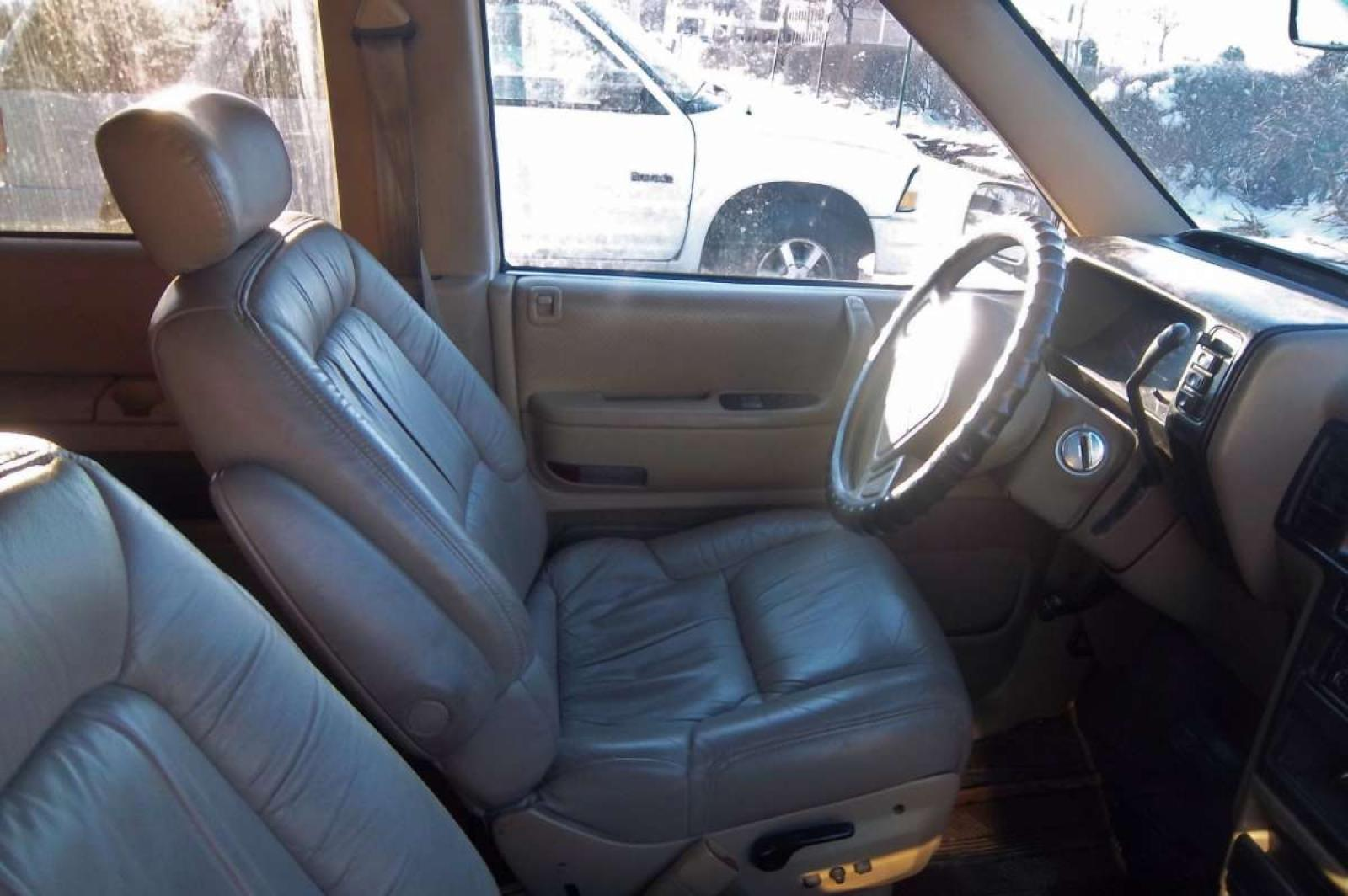 1991 Plymouth Grand Voyager Information And Photos Zombiedrive Acclaim Engine Diagram 800 1024 1280 1600 Origin