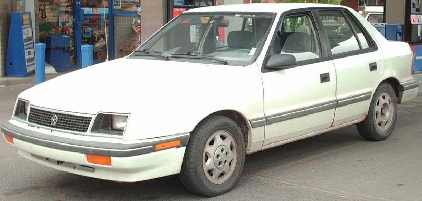 1991 Dodge Shadow Fuse Box Diagram Library Of Wiring Diagrams 1990 Dakota Plymouth Sundance Car U2022 Rh Suntse De 88 98 Caravan