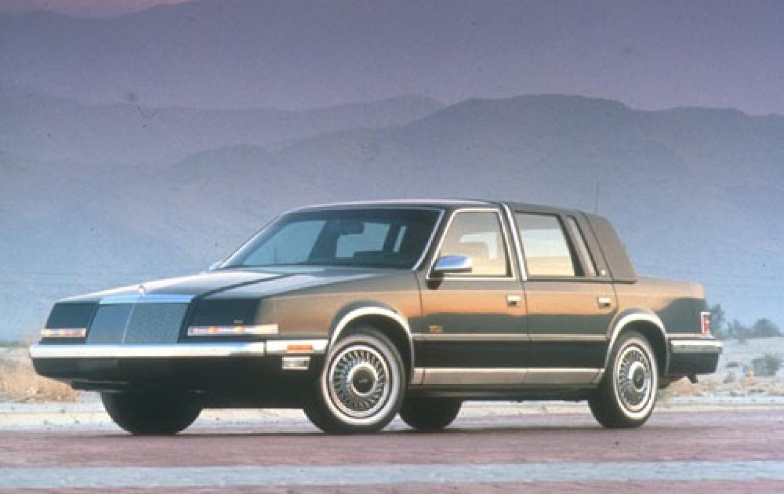 1990 chrysler 300