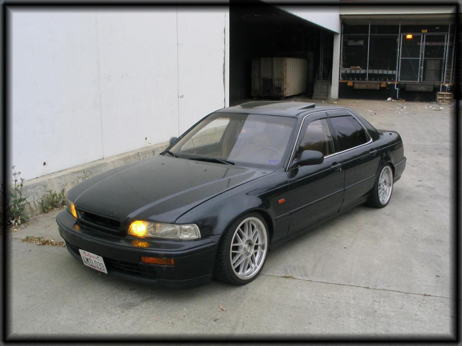 800 1024 1280 1600 Origin 1992 Acura Legend