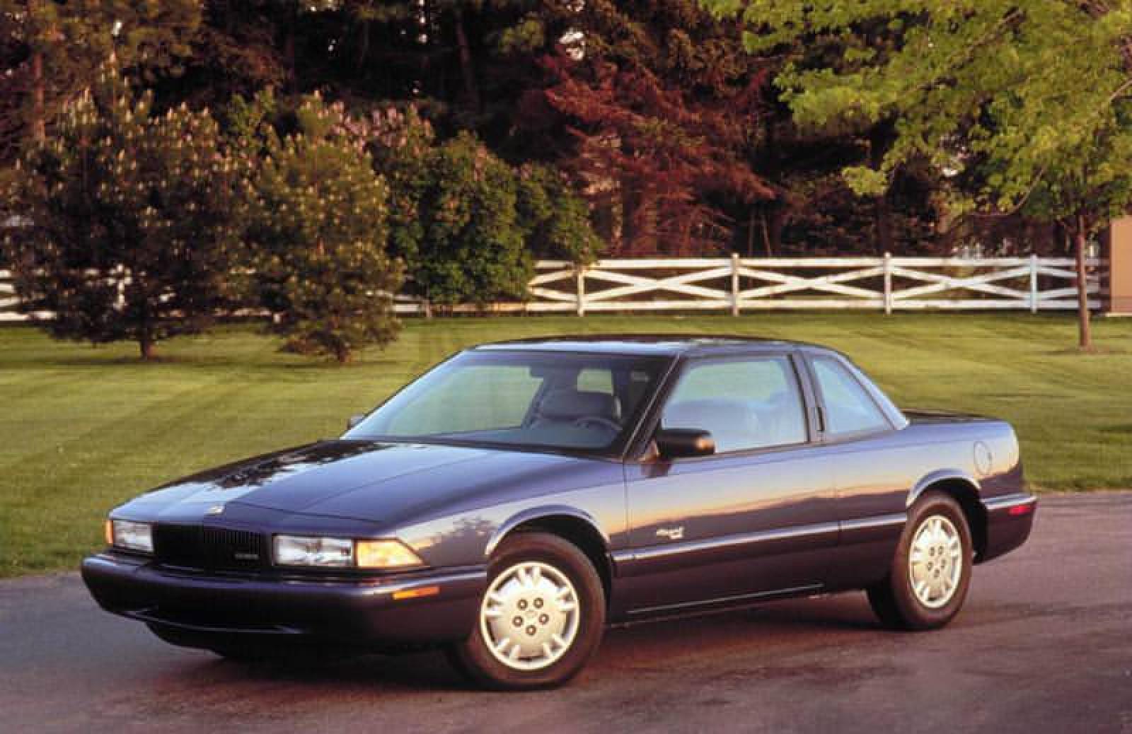 1992 Buick Regal Information And Photos Zombiedrive 1988 Engine Diagram 800 1024 1280 1600 Origin