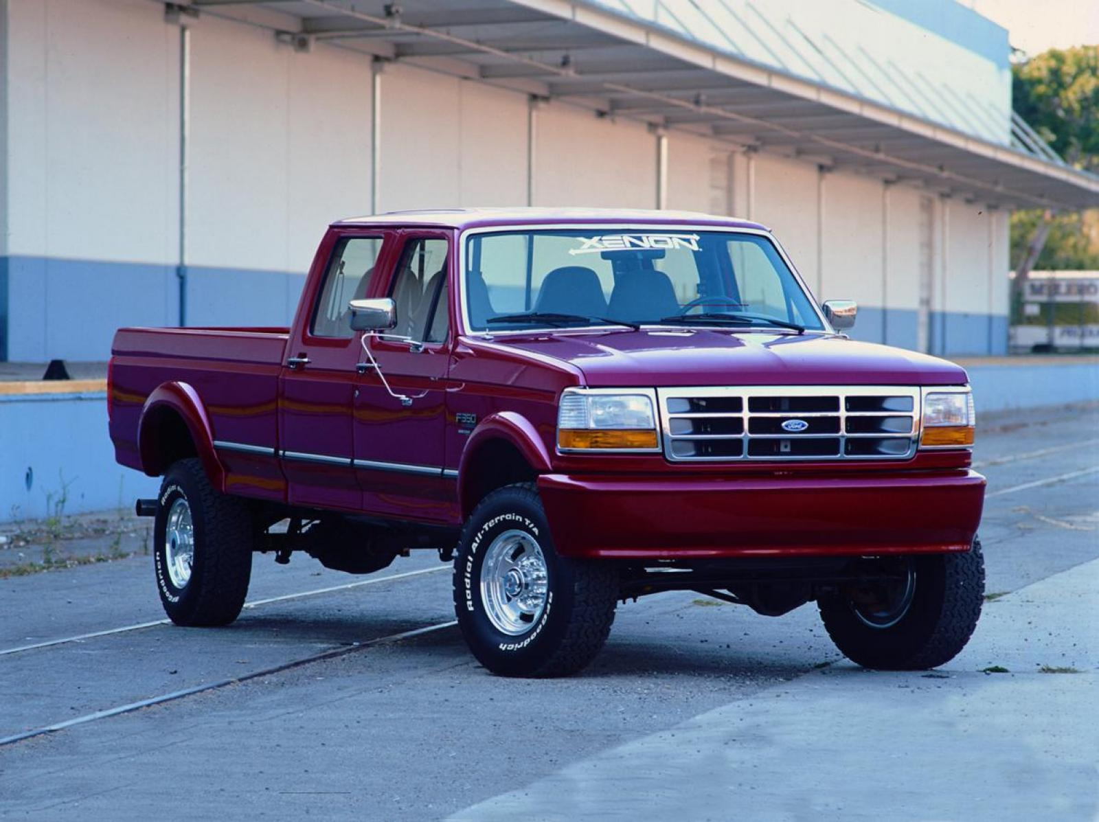 1992 ford bronco 3