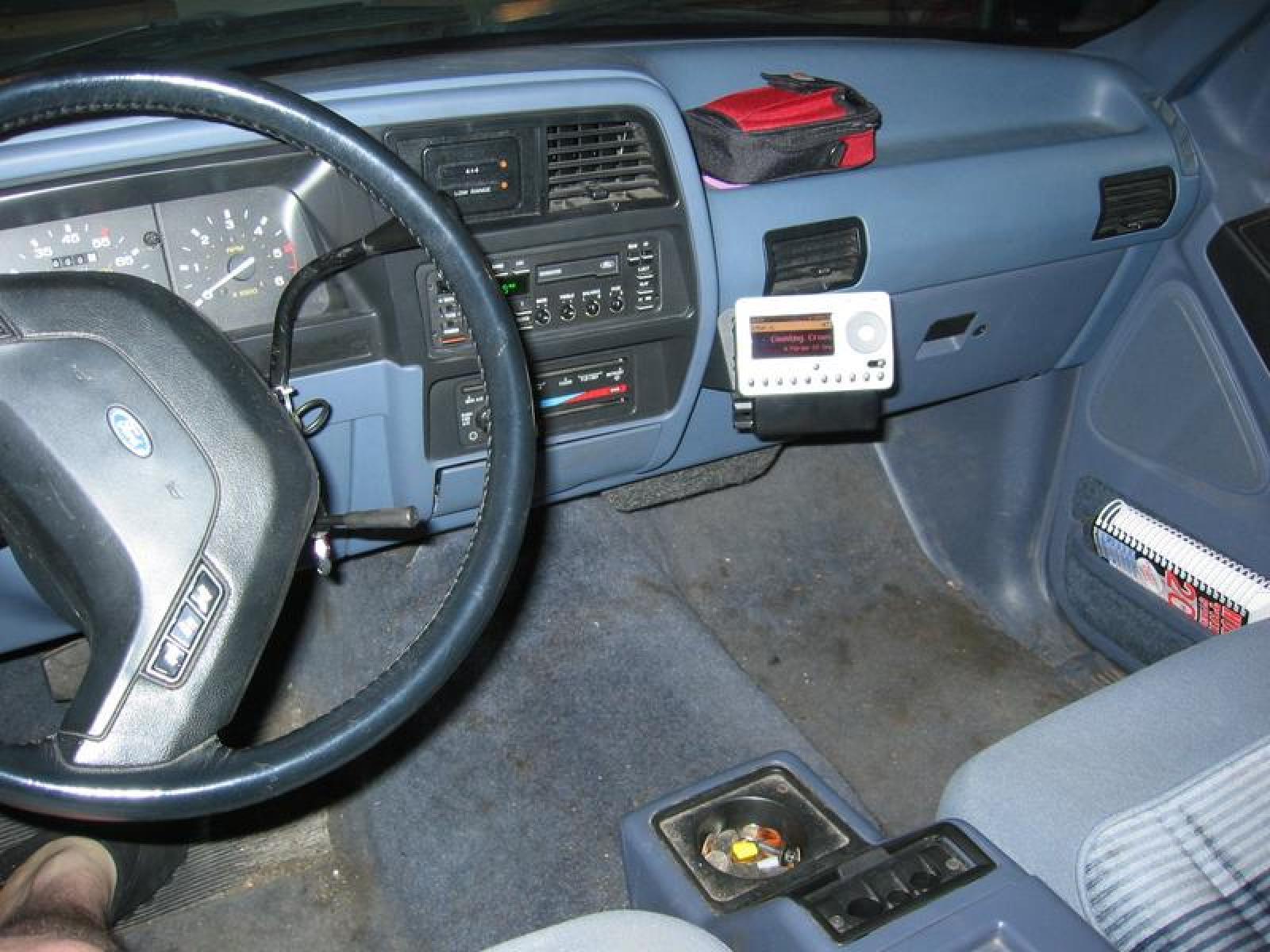 1992 ford explorer 6