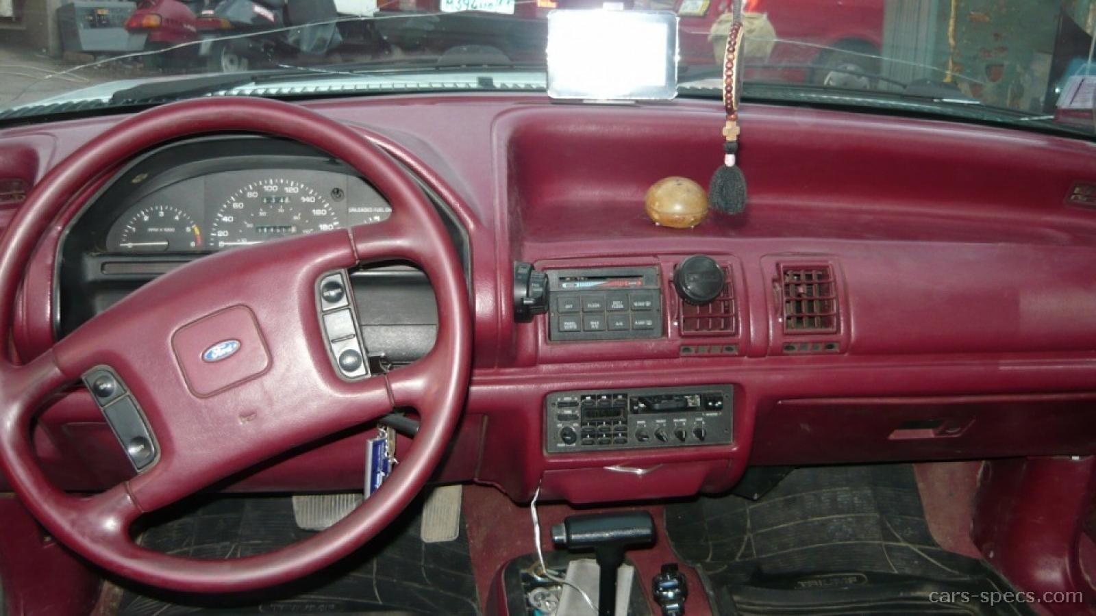 800 1024 1280 1600 origin 1992 ford tempo