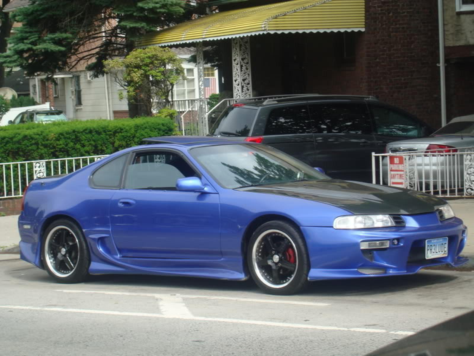 800 1024 1280 1600 Origin 1992 Honda Prelude ...