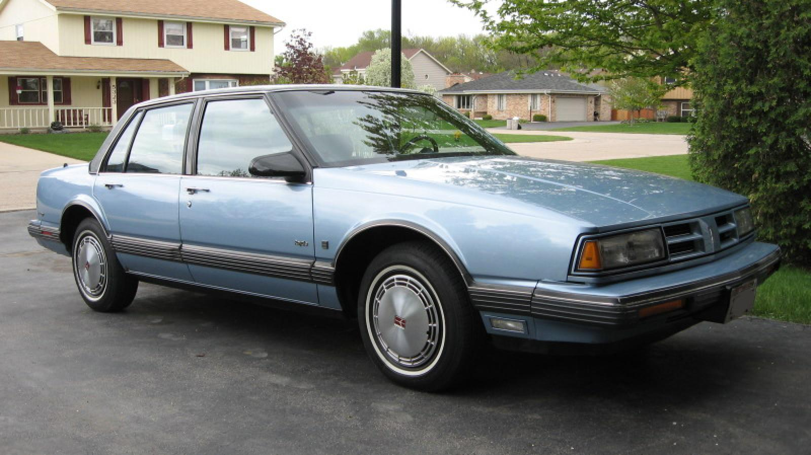 1992 Oldsmobile Eighty Eight Royale Information And Photos 88 Picture Of Engine 800 1024 1280 1600 Origin