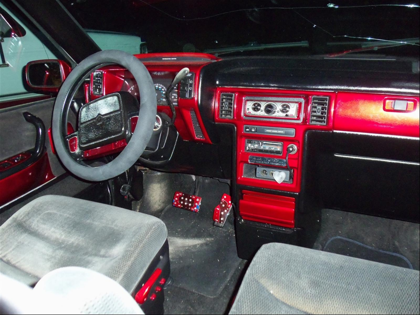 1992 plymouth voyager information and photos zombiedrive