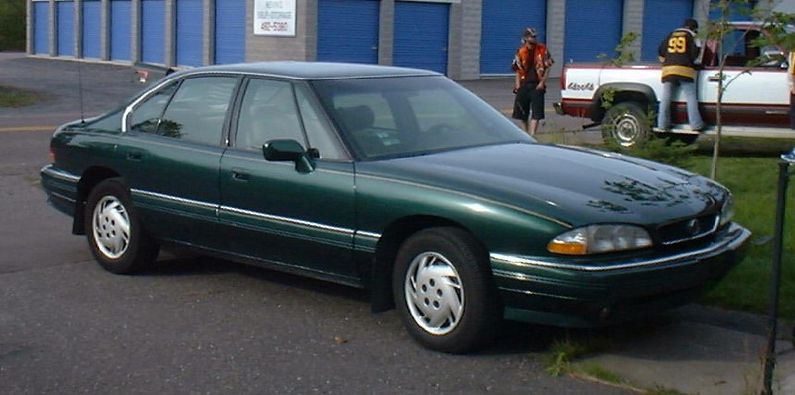 800 1024 1280 1600 Origin 1992 Pontiac Bonneville