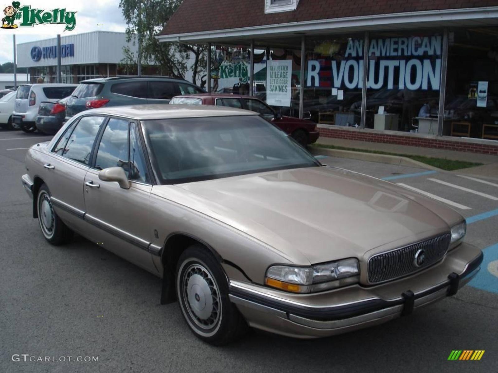1993 buick lesabre - 1600px image #7