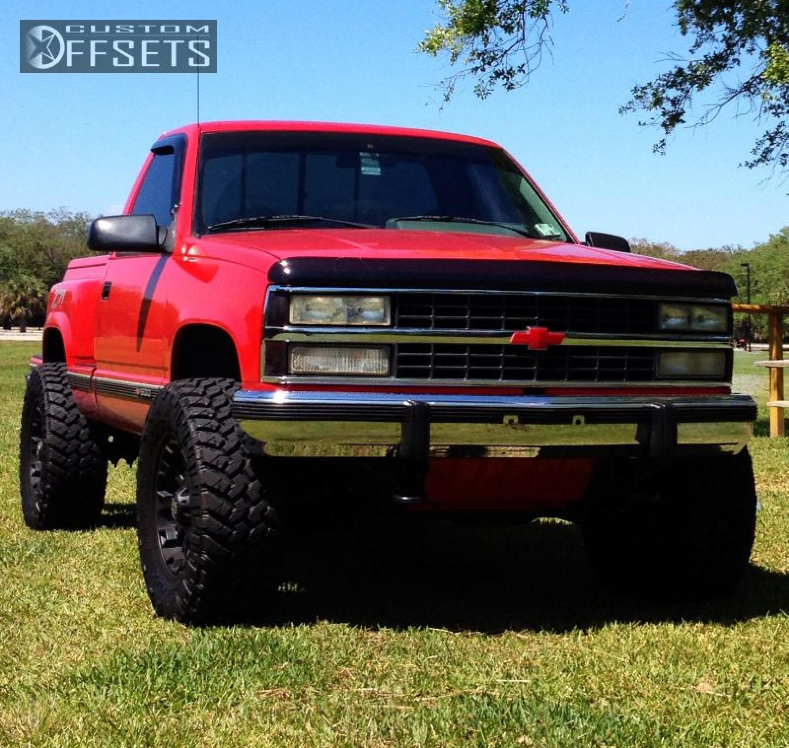 1993 Chevrolet G Series G30 Camshaft: 1993 Chevrolet C/K 1500 Series