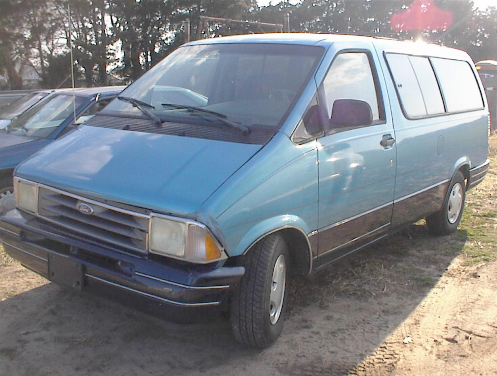 Ford aerostar service manual manual cd engine automotive 800 1024 1280 1600 origin 1993 ford aerostar 1993 ford aerostar information and photos zombiedrive fandeluxe Gallery
