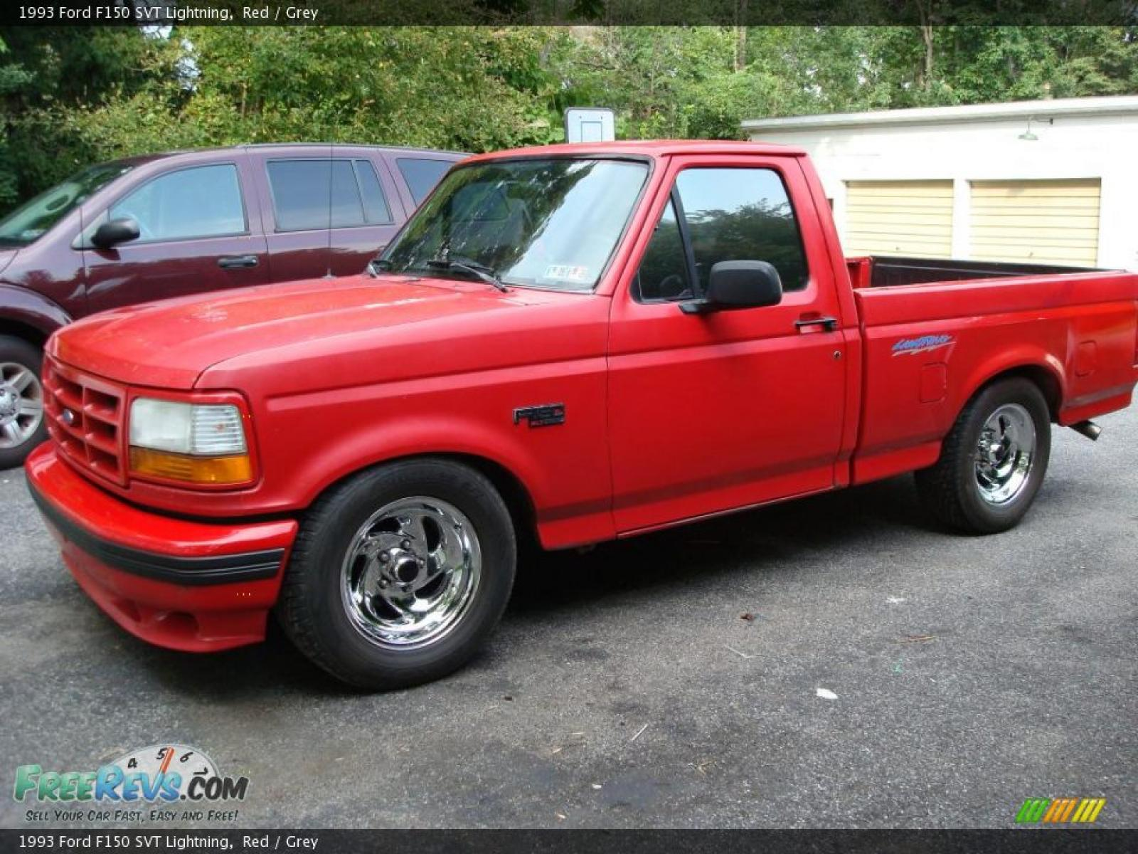 1993 ford f 150 svt lightning for sale cargurus. Black Bedroom Furniture Sets. Home Design Ideas