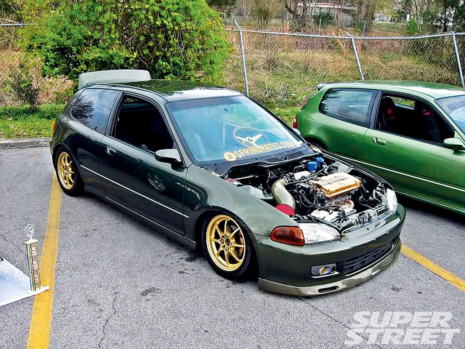Honda Civic Dx Parts  RarinOrg