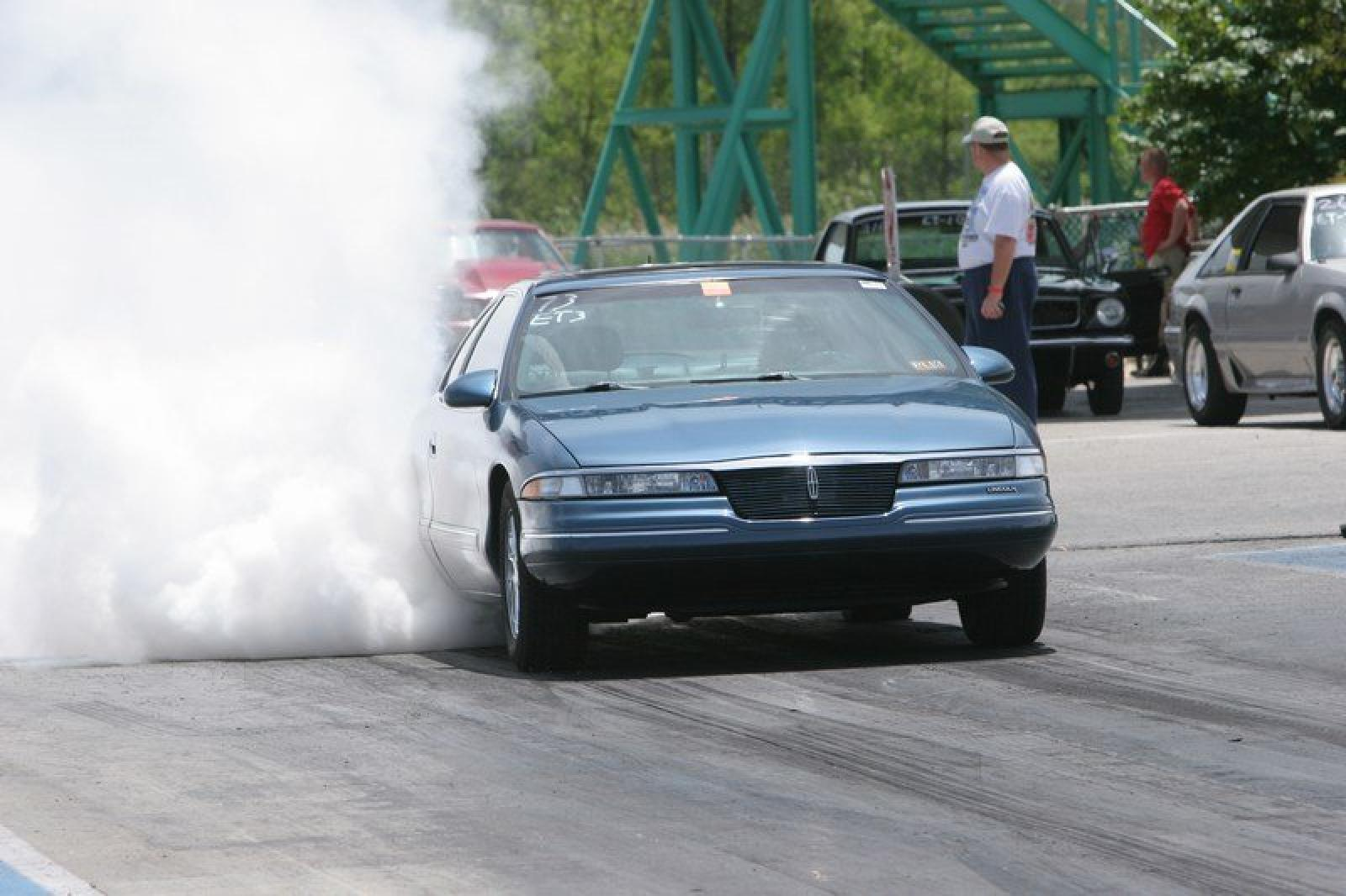 1993 Lincoln Mark Viii 1600px Image 3