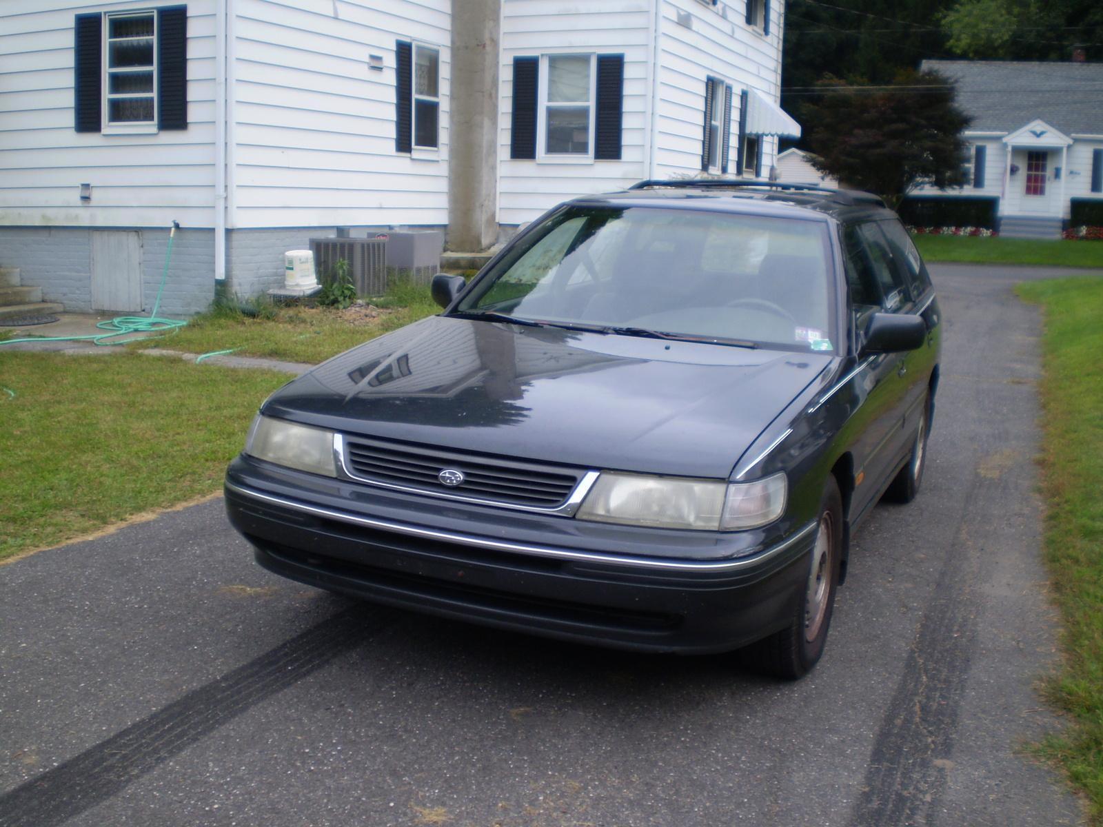 800 1024 1280 1600 Origin 1993 Subaru ...