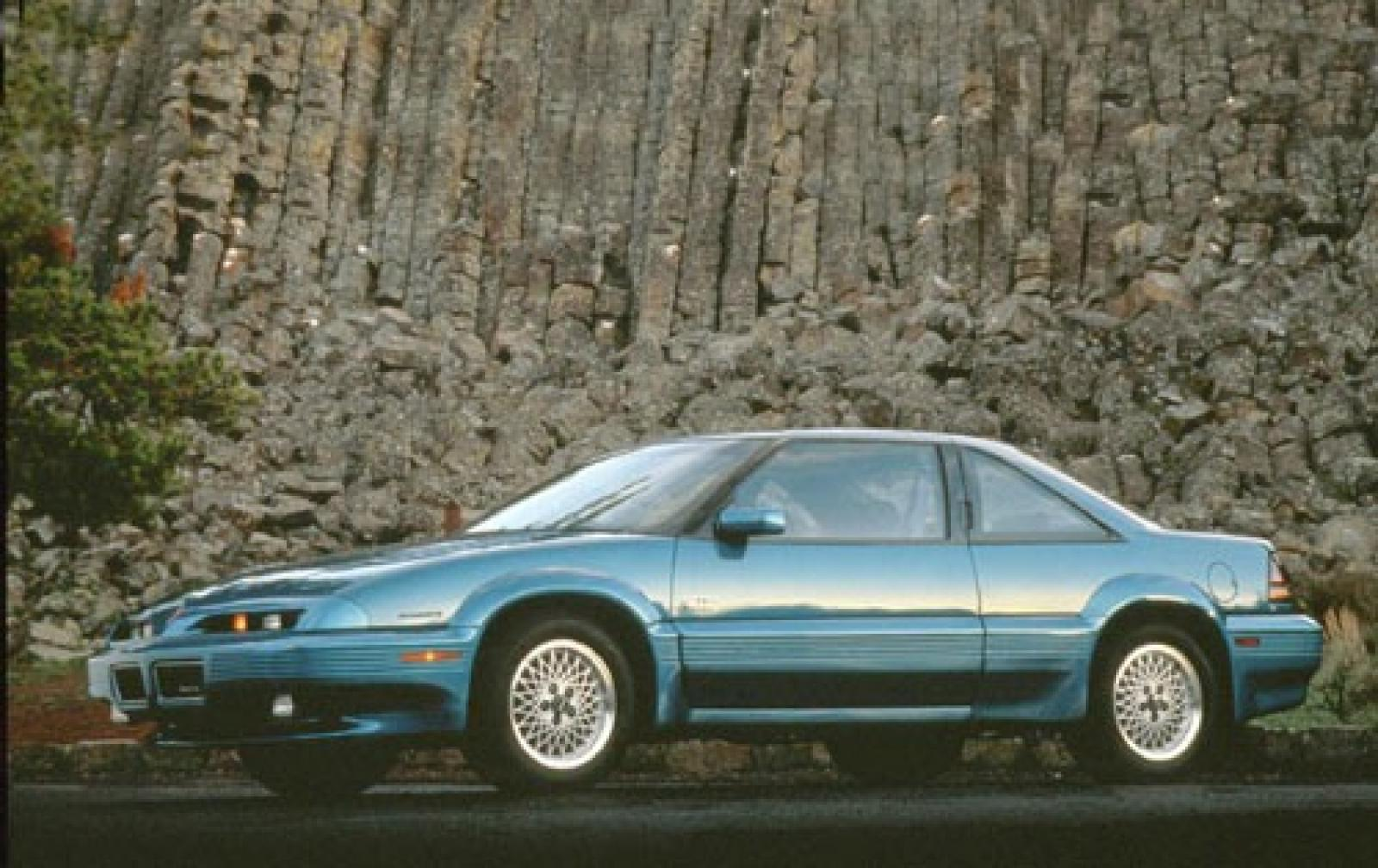 1993 pontiac grand prix gtp