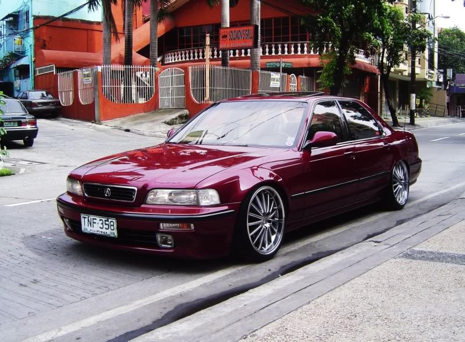 800 1024 1280 1600 Origin 1994 Acura Legend