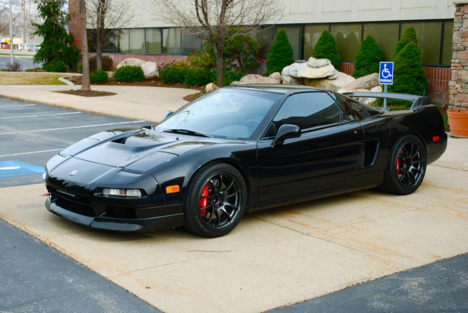 1994 Acura NSX - Information and photos - ZombieDrive