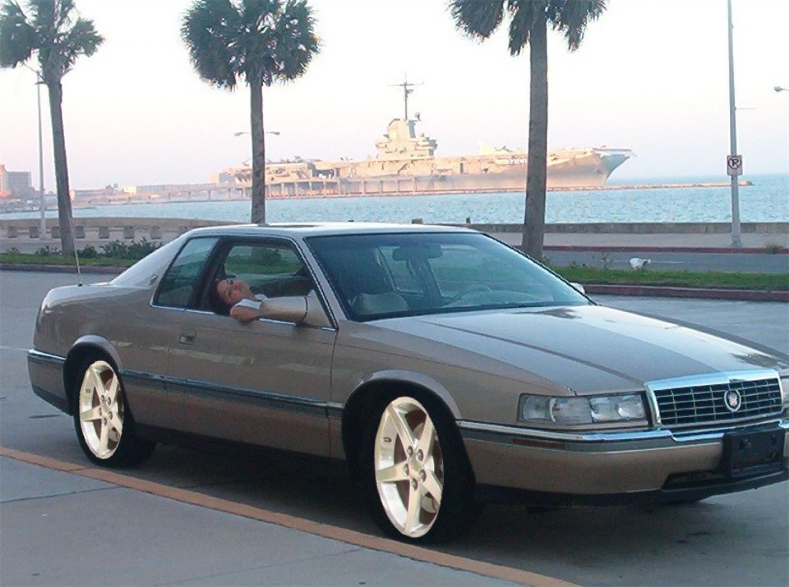 94 Cadillac Eldorado Wiring - Trusted Wiring Diagrams