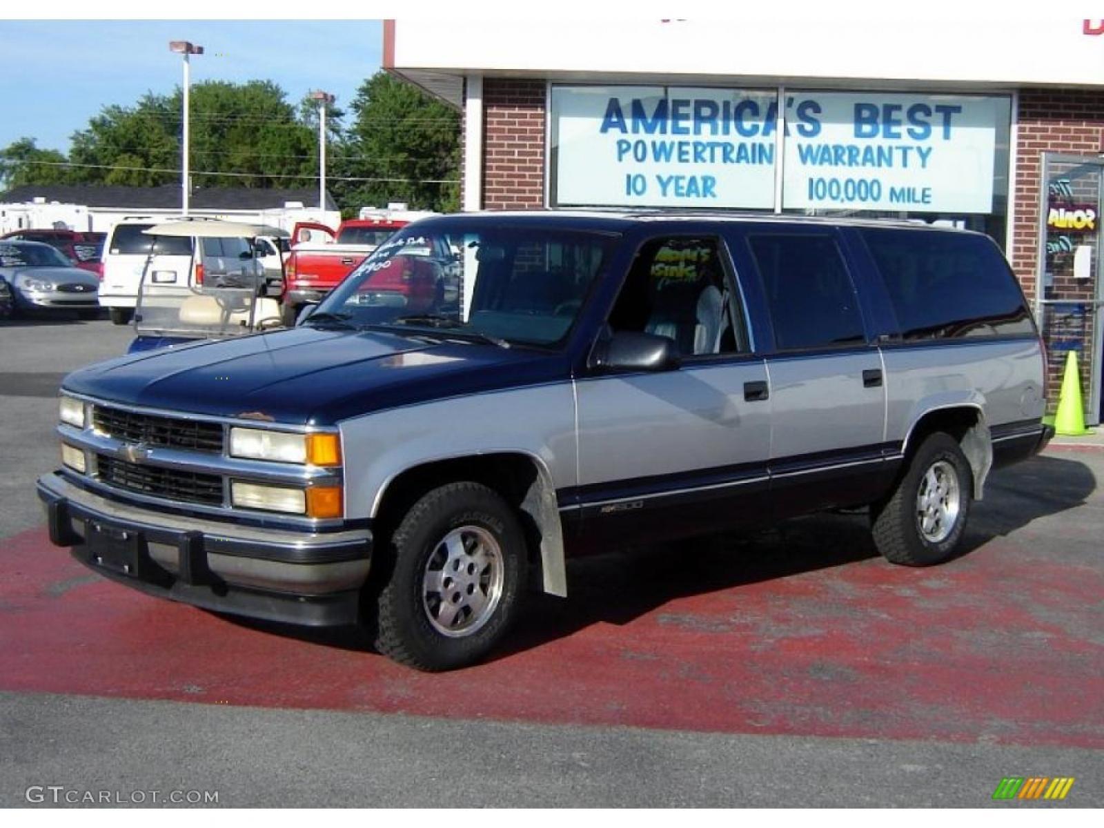 1994 chevrolet suburban 12 chevrolet suburban 12 800 1024 1280 1600 origin