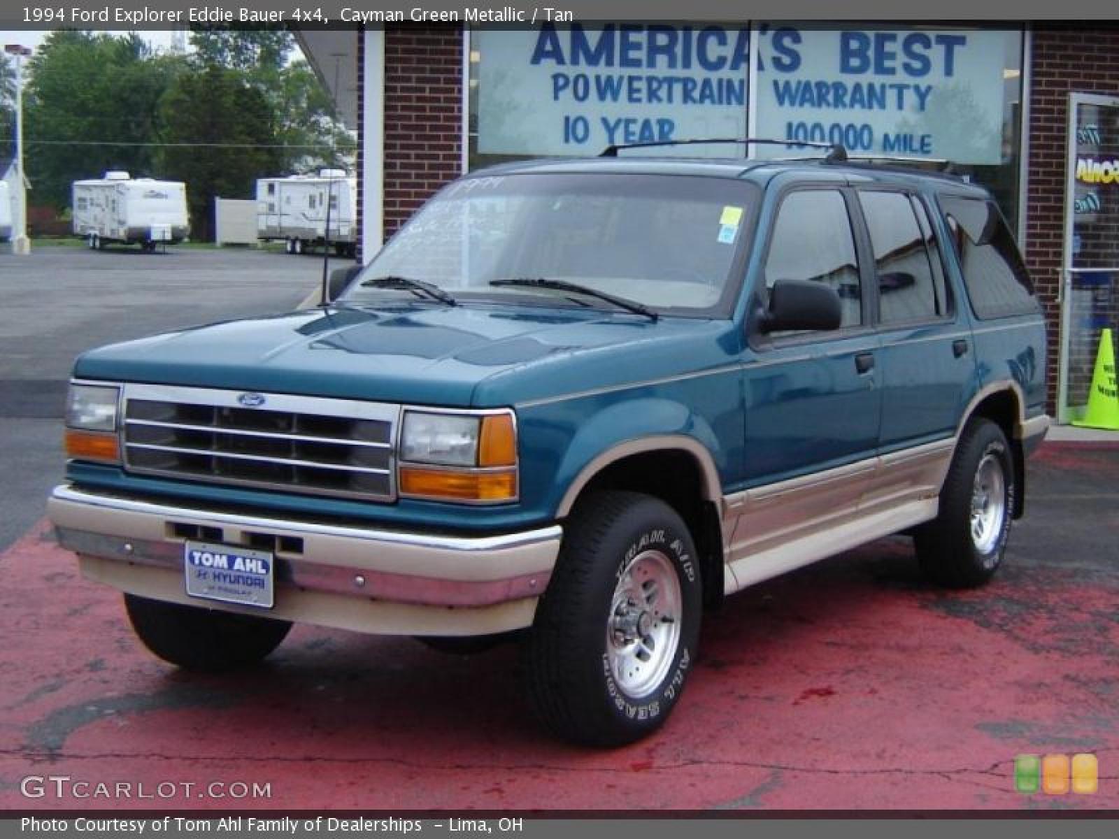 1994 ford explorer 9