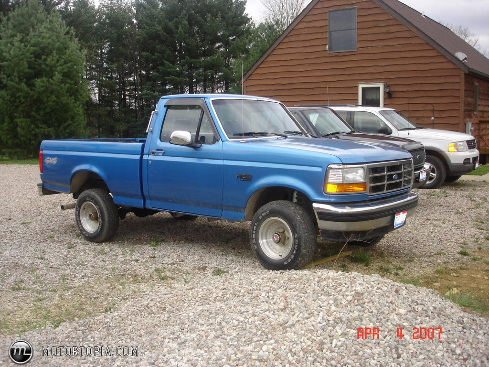 1994 ford f 150 8
